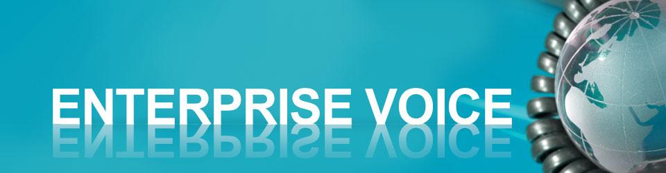 Enterprise Voice