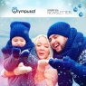 December Newsletter: Happy Holidays from Olympusat Telecom ❄